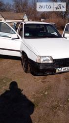 Opel Kadett 24.07.2019