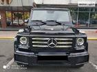 Mercedes-Benz G 350 13.08.2019