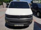 Volkswagen Transporter 06.09.2019