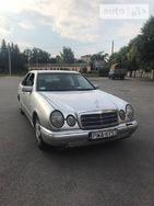 Mercedes-Benz A 210 28.07.2019
