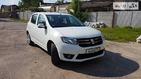 Dacia Sandero 06.09.2019