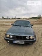 BMW 524 02.07.2019