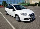 Fiat Linea 2014 Черкассы 1.3 л  седан механика к.п.