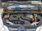 Ford C-Max 25.07.2019