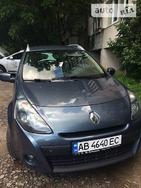 Renault Clio 22.07.2019
