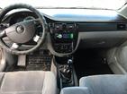 Chevrolet Lacetti 08.06.2019