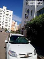Chevrolet Aveo 03.07.2019
