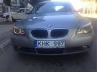 BMW 530 06.06.2019