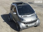 Smart ForTwo 03.07.2019