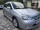 Suzuki Liana 03.08.2019