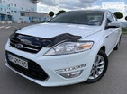 Ford Mondeo 13.06.2019