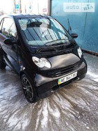 Smart ForTwo 09.07.2019