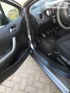 Peugeot 308 SW 02.09.2019