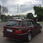 BMW 318 01.08.2019