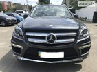 Mercedes-Benz GL 500 04.07.2019
