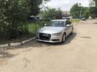 Audi A6 Limousine 20.06.2019