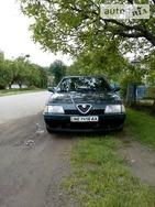 Alfa Romeo 164 09.06.2019