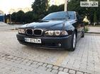 BMW 530 28.07.2019