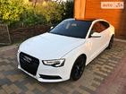 Audi A5 20.08.2019