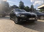 BMW 318 03.08.2019