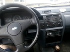 Ford Orion 01.07.2019