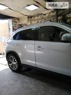 Peugeot 4008 09.08.2019