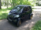 Smart ForTwo 19.07.2019