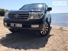 Toyota Land Cruiser 05.09.2019
