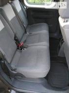 Volkswagen Caddy 10.07.2019