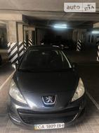 Peugeot 207 06.09.2019