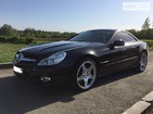 Mercedes-Benz SL 500 06.09.2019