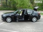 Mazda 3 2015 Львов 2 л  седан автомат к.п.