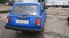 Lada 2104 1992 Николаев 1.5 л  универсал механика к.п.