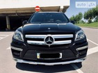 Mercedes-Benz GL 500 03.08.2019