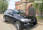 BMW X5 2015 Киев 3 л  внедорожник автомат к.п.