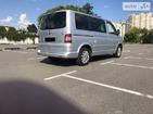 Volkswagen Multivan 11.08.2019