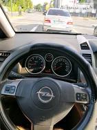 Opel Zafira Tourer 2005 Харьков 1.6 л  минивэн механика к.п.