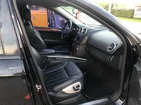 Mercedes-Benz ML 350 09.08.2019