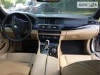 BMW 528 14.07.2019