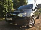 Opel Antara 13.08.2019
