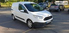 Ford Transit Courier 22.07.2019