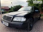 Mercedes-Benz C 180 1997 Луцк 1.8 л  седан механика к.п.