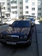 Mercedes-Benz E 430 06.09.2019