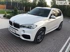 BMW X5 2015 Луцк 3 л  внедорожник автомат к.п.
