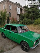 ВАЗ Lada 21011 02.09.2019