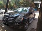 Mercedes-Benz CL 550 20.08.2019