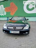 Mercedes-Benz CLS 500 01.08.2019