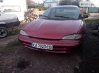 Dodge Intrepid 20.08.2019