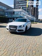 Audi S4 Saloon 06.09.2019