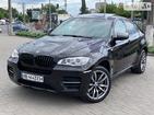 BMW X6 06.09.2019